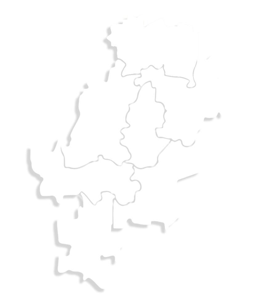 JRA regional depots
